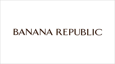 Logo Banana Republic